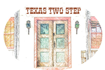 Texas Two Step Guesthouse Itsducksoup